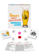 World`s Most Ridiculous Drinking Games
