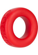 Oxballs Cock-t Silicone Cock Ring - Red