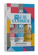 Jo Tri Me Triple Pack Classics 3 Each 1 Ounce Bottles...
