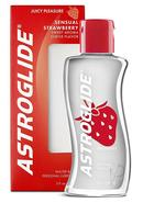 Astroglide Sensual Strawberry Water Based Personal...