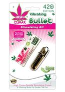 High Climax Bullet Stimulating Kit - Silver
