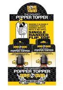 Boneyard Skwert Popper Topper Pos 12pc