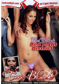 Girls Of Red Light Tori Black